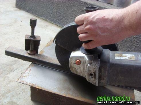 Как сделать форму для шлакоблока своими руками